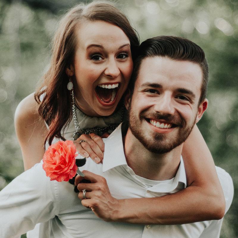 Samenwonen, trouwen, partnerschap