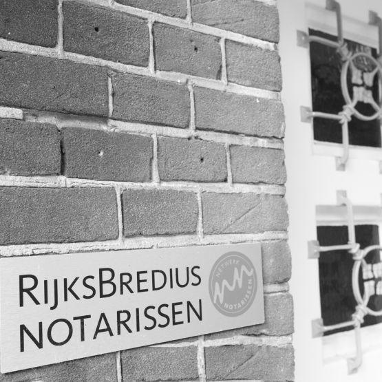 RijksBredius Netwerk Notarissen Bussum